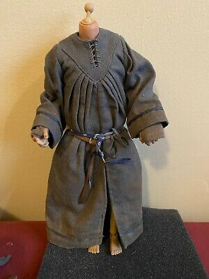 £63.81 • Buy Asmus Toys Lord Of The Rings Hobbit Gandalf Grey 1/6 Figure Body And Robes