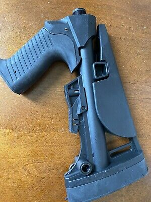 $500 • Buy Turkish Sulun Benelli M4 TAC-12 Adjustable / Telescoping Stock And Grip