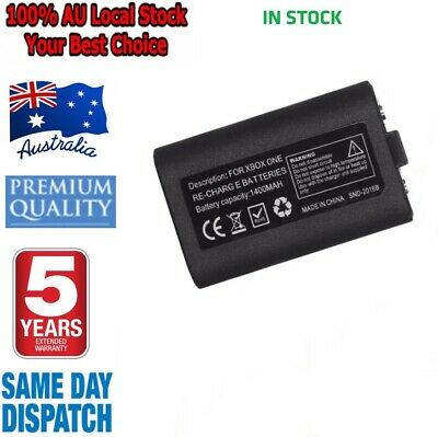 AU19.80 • Buy *2021* Rechargeable Battery For Microsoft XBOX One Wireless Controller