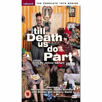 £17.49 • Buy Till Death Us Do Part: Complete 1972 Series [DVD] [1965]