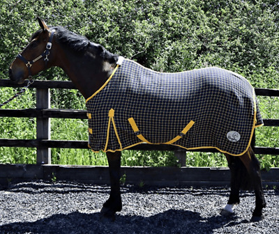 £49 • Buy Standard Waffle Rug With Tail Flap