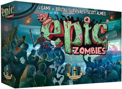 £18.07 • Buy Gamelyn Games Board Game Tiny Epic Zombies SW