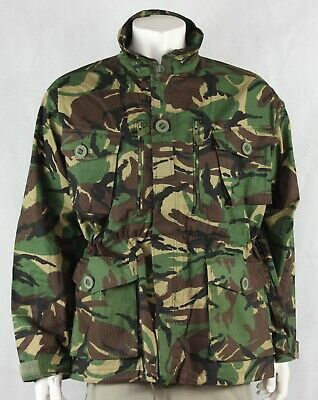 £29.99 • Buy Highlander Soldier 95 Style Ripstop DPM Camouflage Jacket