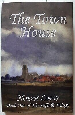 £5.99 • Buy The Town House By Norah Lofts (Paperback, 2013)