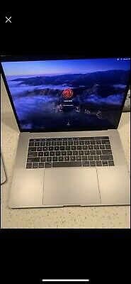 $750 • Buy Macbook Pro 15-Inch With Touch Bar In Great Condition! #macbook #pro #15inch