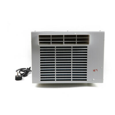 AU196.90 • Buy USED!Portable Air Conditioner Cooler Window Refrigerated Cooling Remote USA SHIP