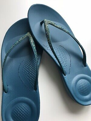 £11.20 • Buy Fit-flops Size 7 New In Box