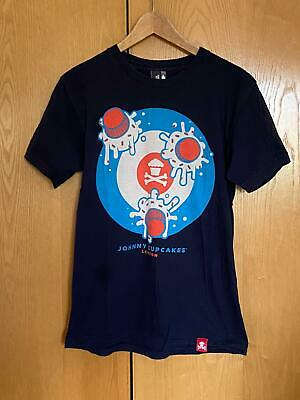 £7.99 • Buy Johnny Cupcakes - Limited Edition Target Print T-Shirt