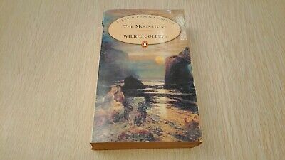 £1.99 • Buy The Moonstone By Wilkie Collins (Paperback, 1994)