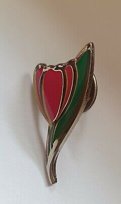 £1.99 • Buy Collectable Breast Cancer Crocus Pin Badge