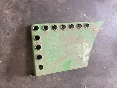 £21 • Buy John Deere Tractor Foot Step Vintage Classic Good Order 50 Series And Others