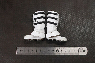 $ CDN66.62 • Buy HT Hot Toys 1/6 Scale Star Wars Boots Figure First Order Snowtrooper MMS321 New