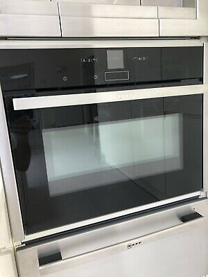 £76 • Buy Neff C17MR02N0B 60 Cm Oven With Microwave - Stainless Steel