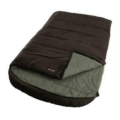£56.45 • Buy New Outwell Campion Lux Double Sleeping Bag