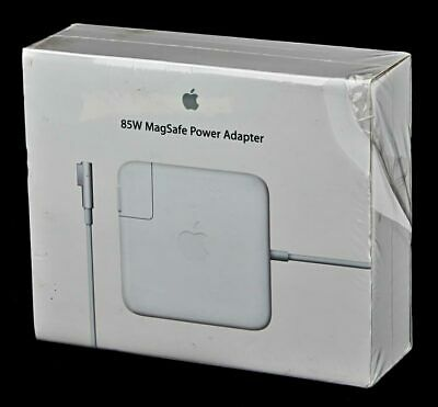 $39.99 • Buy NEW GENUINE Apple A1343 85W MagSafe MacBook Pro Power Adapter/Charger