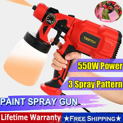 £31.80 • Buy Paint-Sprayer-Spray Gun Airless Wagner Electric 550W Home/Outdoor Wall Fence Car