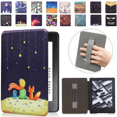 £6.25 • Buy For 6  Amazon Kindle 10th Gen 2019 Tablet Shockproof Smart PU Leather Case Cover