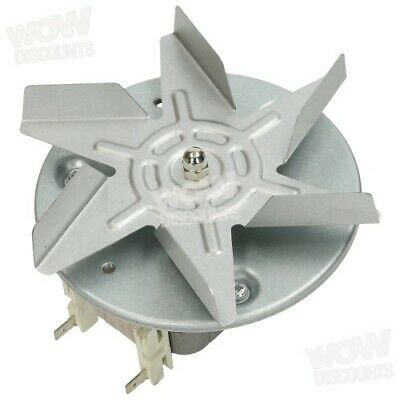 £12.05 • Buy High Quality Replacement Fan Oven Motor For Hotpoint, Indesit & Creda (Short