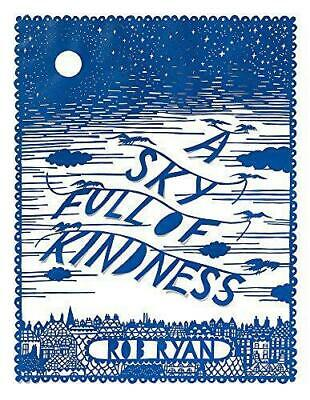 £4.34 • Buy A Sky Full Of Kindness, Very Good Condition Book, Ryan, Rob, ISBN 9781444723410