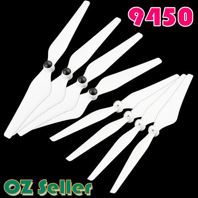 AU15.68 • Buy 8X Replacement Drone Blade Propeller Parts Props Compatible For DJI Phantom 3 2