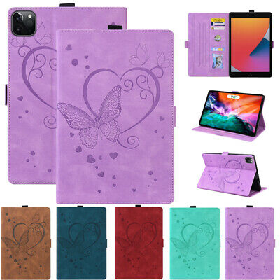 AU21.99 • Buy For IPad Air 4th Pro 11 12.9 2020 2021 Shockproof Leather Smart Stand Case Cover