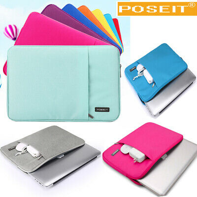 $19.99 • Buy Laptop Sleeve Bag Case Pouch For Apple Macbook Pro Air M1 11 12  13  15  16  17