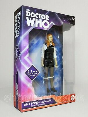 £19.75 • Buy Doctor Who - Amy Pond Action Figure (police Outfit)