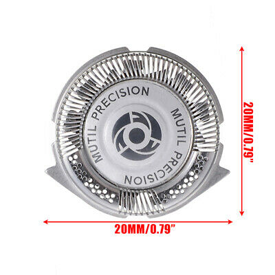 AU19.99 • Buy 3Pcs Replacement Shaver Blades Heads For Philips Series 5000 SH50 SH51 SH52 HQ8