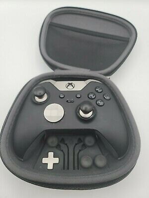 $80.99 • Buy Microsoft Xbox One Elite Controller - Series 1 No Issues.  Excellent Condition