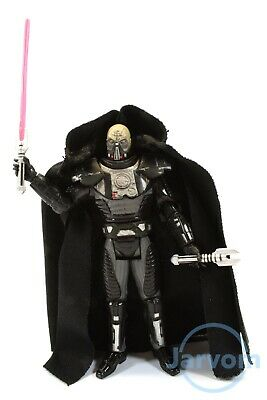 £45.11 • Buy Star Wars TVC Vintage Collection VC96 TOR Darth Malgus Loose Complete