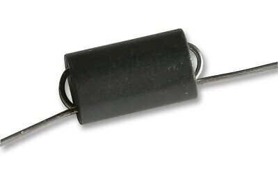 £5.47 • Buy Ferrite Core, Cylindrical, 470 Ohm, 10 Mm, 1 MHz, 200 MHz, 0.75 Mm ID, 6 Mm OD