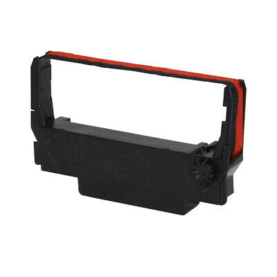 £8.53 • Buy **Star Micronics Rc700Br Ribbon Black Red Thermal Transfer 150000 Characters**