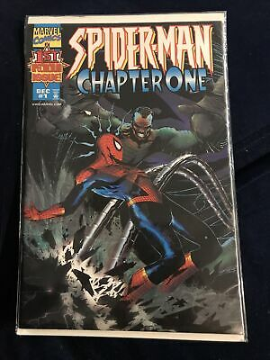 £4.95 • Buy Marvel Comics - Spiderman Chapter One Issue 1 - Dynamic Forces COA