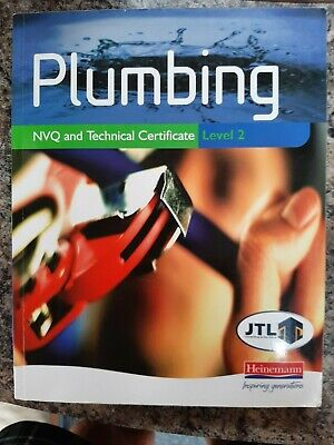 £6.99 • Buy Plumbing NVQ And Technical Certificate: Level 2, JTL, Pre Owned,