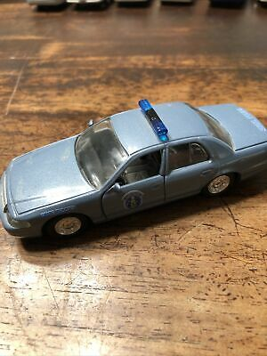 $6 • Buy 1:43 Ford Crown Victoria Road Champs Maine State Police B3