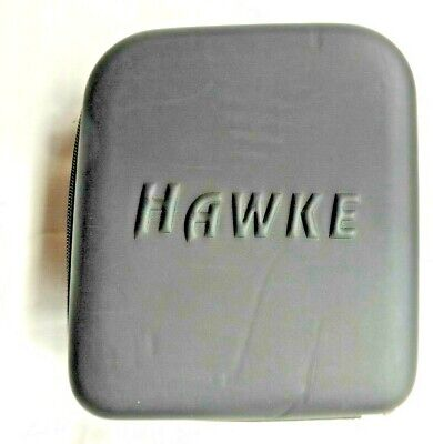 £12.50 • Buy Hawke Hard Carry Case For Roof Prism Binoculars 32mm   Spares Stock