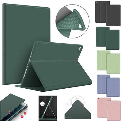 AU20.49 • Buy For IPad 5/6/7/8/9th Gen Air Mini 3 4 Pro 11 Flip Leather Smart Stand Case Cover