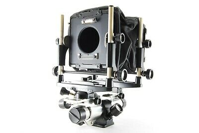 £195.86 • Buy  RARE EXC+4  Wista Monorail Camera Body With Bag Bellows From JAPAN819006