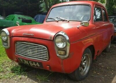 £2200 • Buy 1961 Ford Popular 100E Project