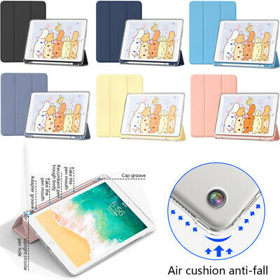 AU17.08 • Buy For IPad 7th 8th Gen 10.2 Air 3 Pro 10.5 Case Cover Leather TPU Shockproof Smart