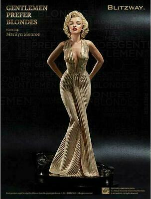 £107.81 • Buy 40cm 1/4 Scale Blondes Marilyn Monroe Sexy Action Figure Anime Doll Pvc