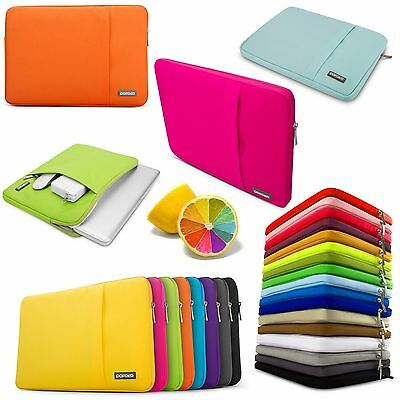 $19.99 • Buy Laptop Case Sleeve Bag Pouch For Apple Macbook Air 11  12 13  Pro 13  15  16  M1