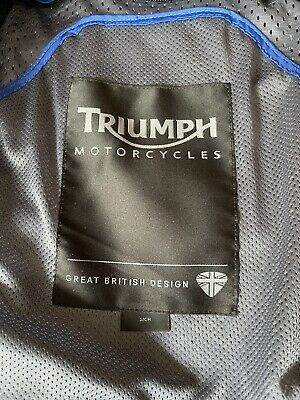 £150 • Buy Triumph  2 Peice Suit Jacket And Trousers