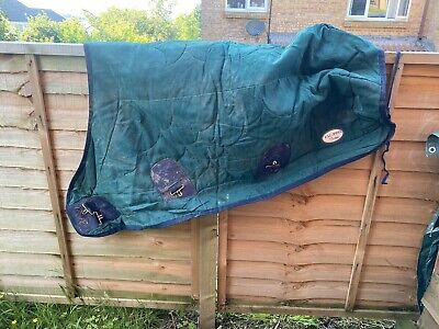 £20 • Buy 4ft6 Fal Pro Stable Rug