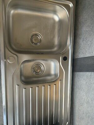 £65 • Buy FRANKE Sink Stainless Steel, Brand New Never Used. From Our New Build