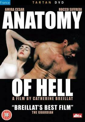 £4.30 • Buy Anatomy Of Hell [2004] [DVD], Very Good DVD, Amira Casar, Rocco Siffredi, Cather