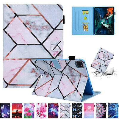 AU21.19 • Buy For IPad 5 6 7 8 9th Gen Air Mini 3 4 Pro 11 Smart Leather Stand Flip Case Cover