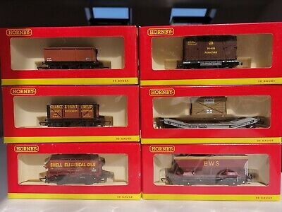 £14.99 • Buy Mint Condition Hornby 00 Gauge Wagons