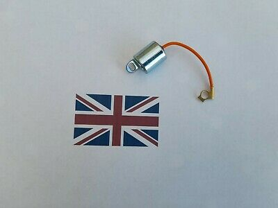 £4.95 • Buy Lucas Rs1 Magneto Replacement Condenser Lister D Type Stationary Engine 30021