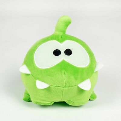 £21.62 • Buy Satisfied Cut The Rope Om-nom Toy Mini Figure Plush Nommies Cut The Rope Plush